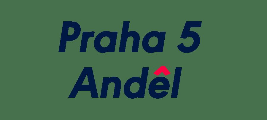 Praha 5 - Anděl
