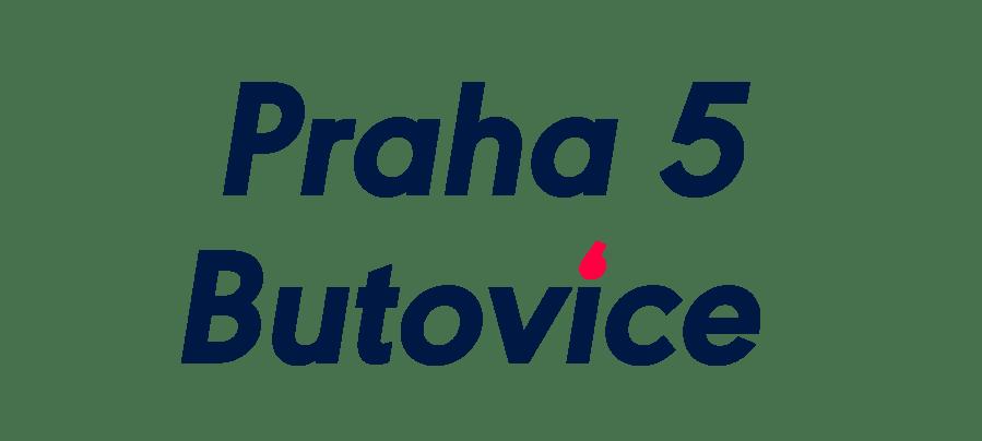 Praha 5 - Nové Butovice