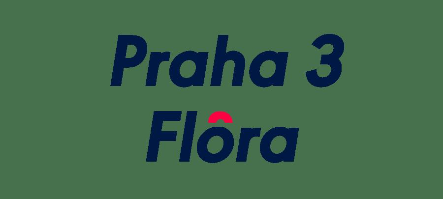 Praha 3 - Flora