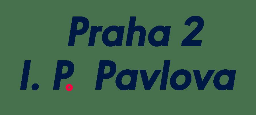 Praha 2 - I. P. Pavlova