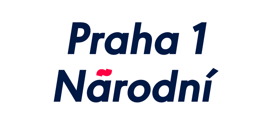 Praha 1 - Národní