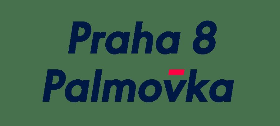 Praha 8 - Palmovka
